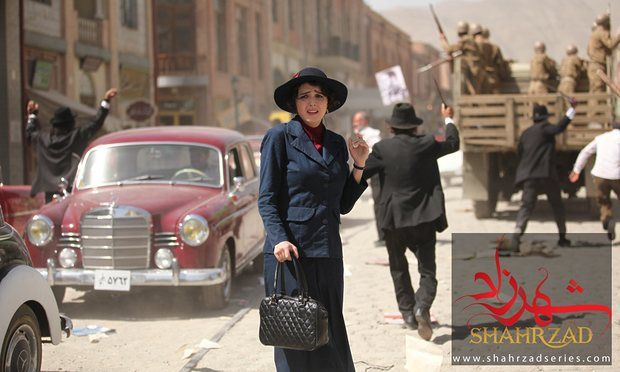 Iran TV series set in 1950s gains extreme popularity