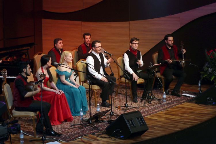 azerbaijan culture music