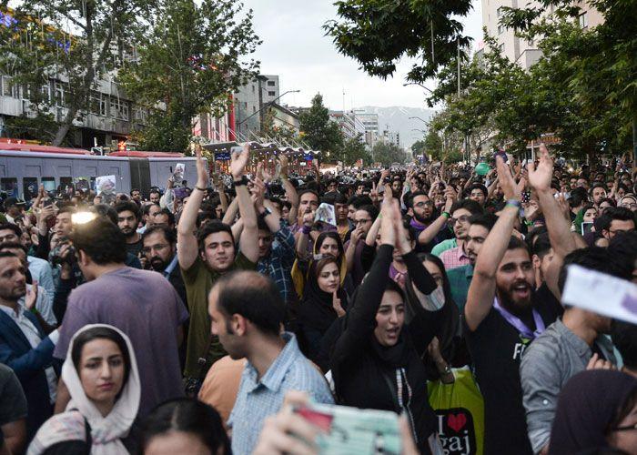 """İran yeni inqilab ərəfəsində: """"Bu, molla rejiminin sonu olacaq"""""""