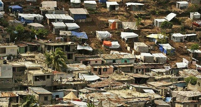prostitute of haiti