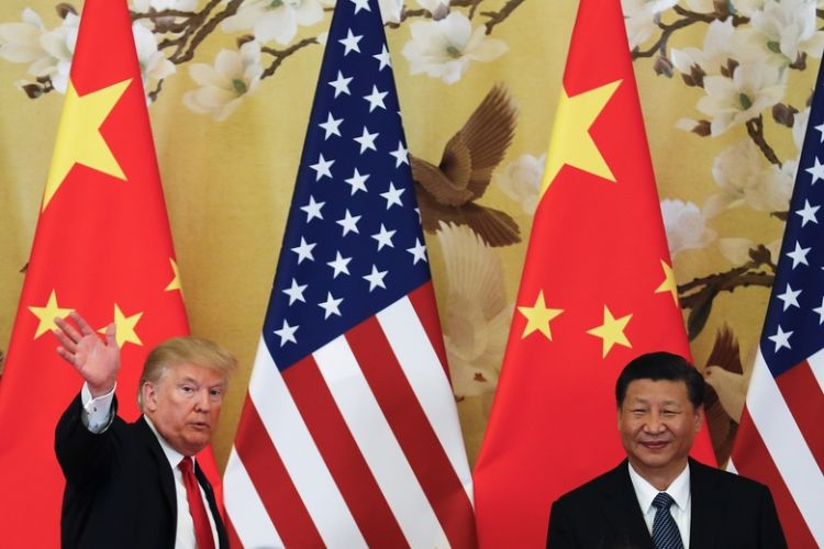 The logic of US-China trade frictions - EXCLUSIVE