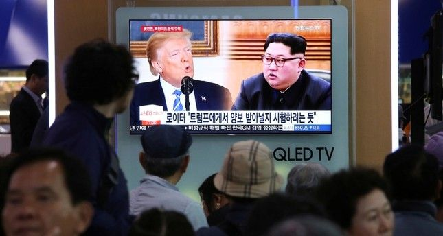 US 'still hopeful' for Kim-Trump summit amid new threats by North Korea