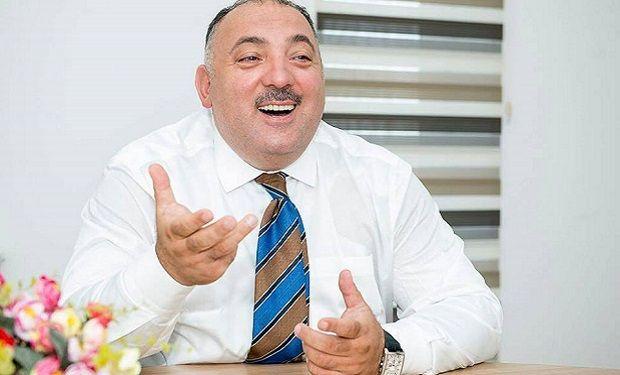 """""""Parodiya etdiyim nazirlər, məmurlar mənə..."""" - Bəhram Bağırzadə"""