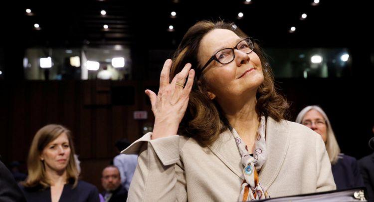 ABD Senatosu'ndan Haspel'in CIA Direktörlüğü'ne onay