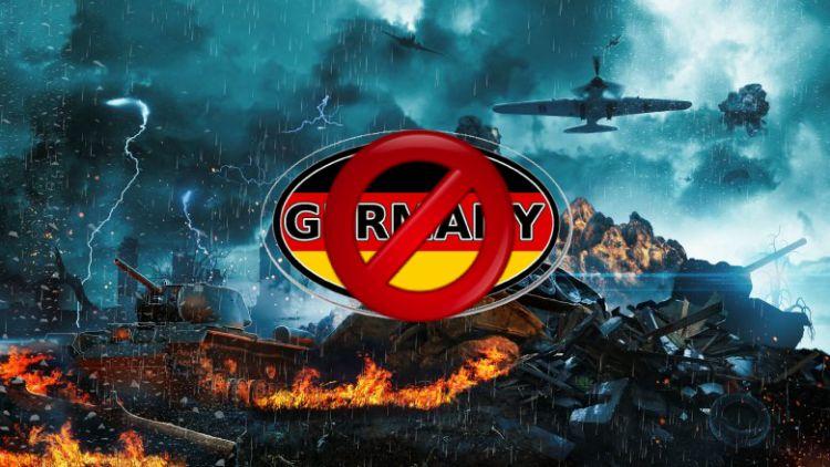 Третья мировая война состоится без немцев