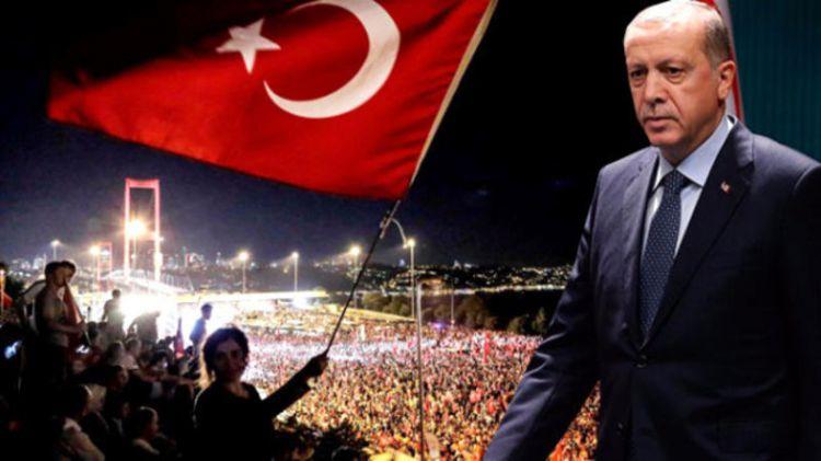 Qardaş ölkənin bu addımları Avropanı ŞOKA SALDI - Türklər geri dönür - VİDEO