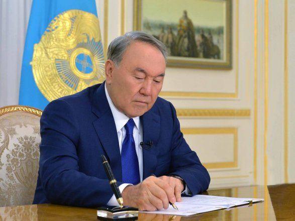 Назарбаев дал добро: американский военный груз пройдет через Азербайджан