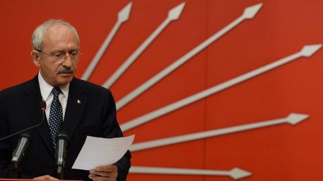 CHP milletvekili adayları: Bazı vekillerin liste dışı kaldığı bildiriliyor