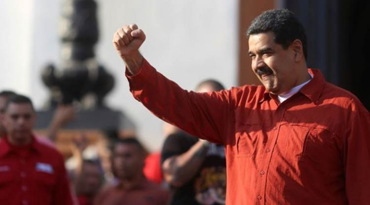 Re-elected, Venezuela's Nicolas Maduro faces global criticism, US sanctionsg