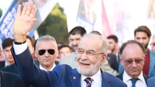 Saadet Partisi milletvekili adayları: Küskünler listesi