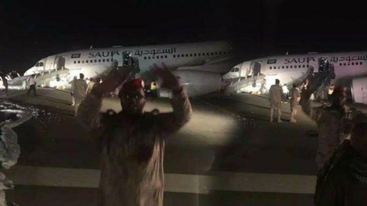 Türk pilot havada İNANILMAZI bacardı - 151 nəfərin həyatını xilas etdi - VİDEO