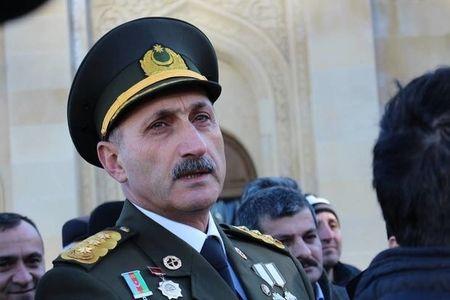 Ermənistanda Naxçıvan daha populyardır, çünki… - Korpus komandiri