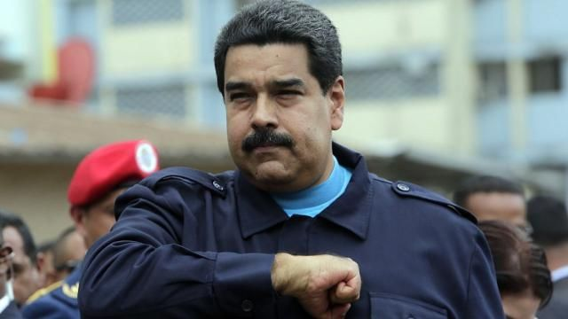Venezuela's sham election - it's time for a new strategy