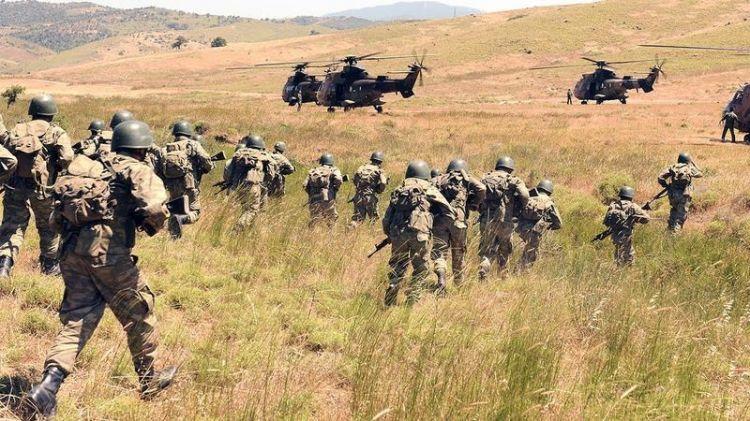 Ermənistandan Qarabağda MÜHARİBƏ ANONSU - Ağlasığmaz BƏYANAT