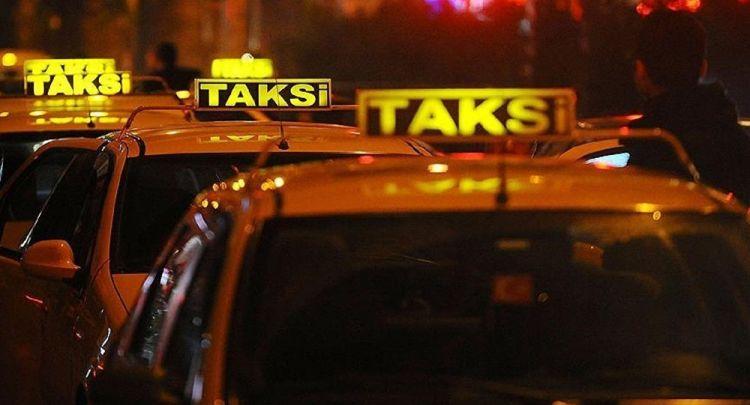 Taksi şoförünün darp ettiği kadın: Kafa attı, dilim kesildi