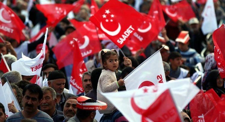 Karamollaoğlu: Yüzde 10 seçim barajını rahat geçeriz