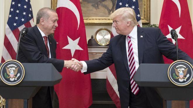 NYTimes köşe yazarı Paul Krugman: Türkiye'nin Trump'ı çalkantılı bir dönemden geçiyor