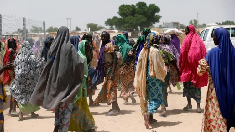 Boko Haram survivors starved and raped by Nigeria's military