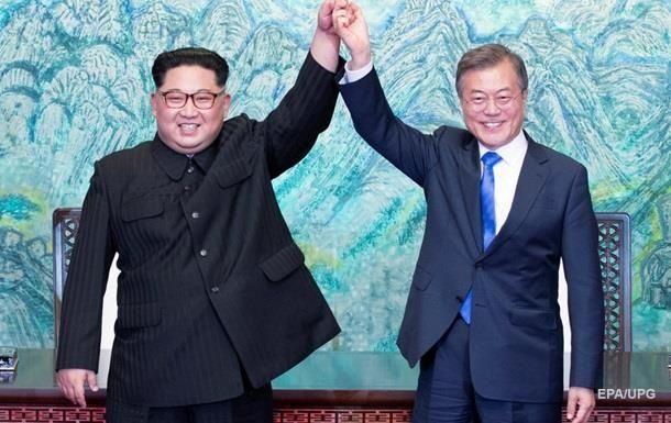 Президент Южной Кореи раскрыл итоги встречи с Ким Чен Ыном