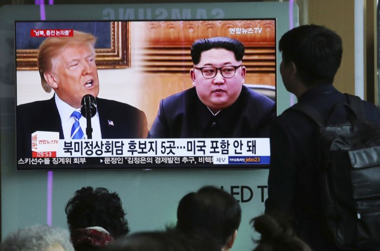 Trump – Kim summit and US strategy of diplomatic unpredictability - ANALYSIS - EXCLUSIVE