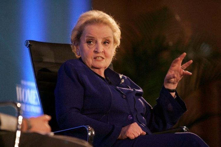 Экс-госсекретарь США Олбрайт: «Ошибка с нашей стороны говорить, что мы победили в холодной войне»