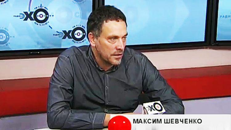 Максим Шевченко: армянское лобби подталкивает Россию к антигрузинской политике - ВИДЕО