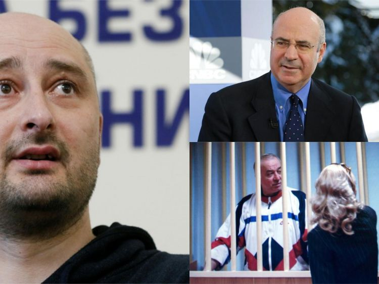The Babchenko Case, Post-Truth World and New American 'Imperialism' - ANALYSIS - EXCLUSIVE