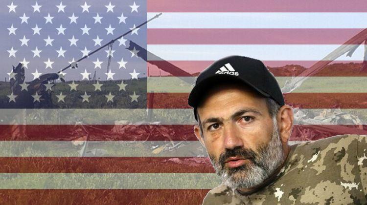 Pashinyan, Ermenistan'ın Karabağ konusundaki tutumunu ABD yasalarına uyarlamaya karar verdi - ÖZEL