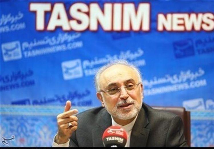 """مقابلة حصرية/تسنيم: صالحي يكشف تفاصيل """"مشروع الدفع النووي العظيم"""" في ايران"""
