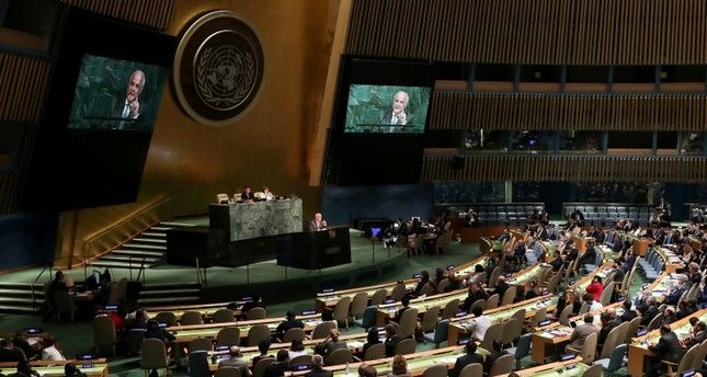 UN votes to blame Israel for Gaza violence, condemns excessive force against Palestinians