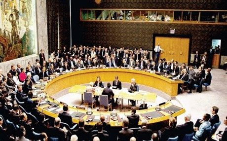مجلس الأمن يحث أطراف الصراع في اليمن على احترام التزاماتها الإنسانية