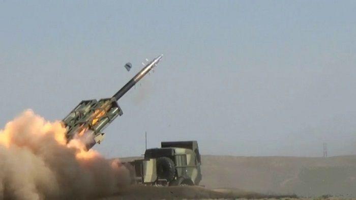 Павел Фельгенгауэр: Теперь и Азербайджан создал собственный ракетный потенциал