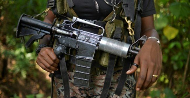 Colombia, ELN rebels end fifth round of talks without agreement