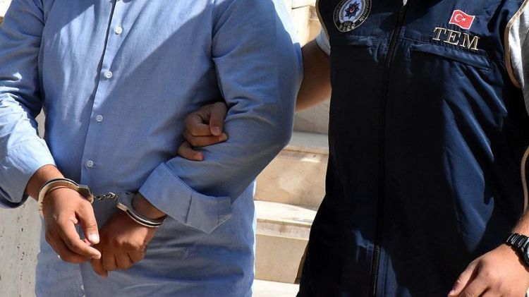 30 Daesh-linked suspects arrested in Istanbul