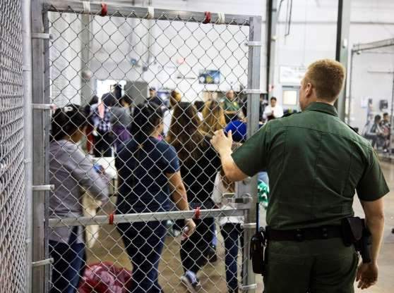 Outrage grows as families are separated. Will Trump change his policy?g