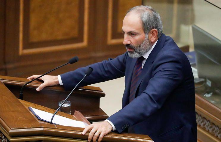 Paşinyanın Qarabağ siyasətini kimlər dəyişdi? - Plan