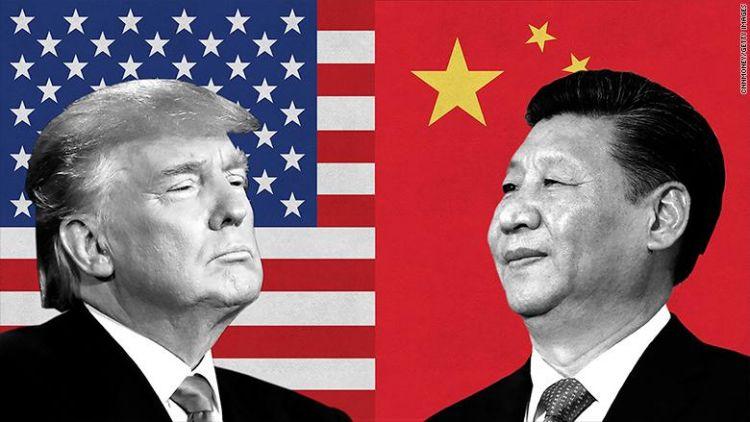 """"""" الصراع التجاري  الصيني – الأمريكي ...لماذا الآن !؟"""""""