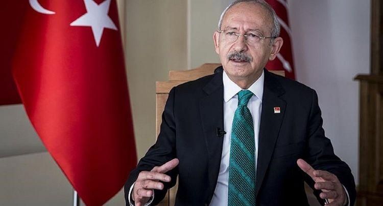 Kılıçdaroğlu'ndan Çiller'e: Belli bir çıkarı sağlamadan oraya gitmez