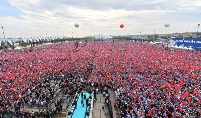 Türkiyənin yeni prezidenti kim olacaq? - İlkin nəticələr ORTAYA ÇIXDI