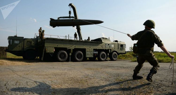 """اكتشاف مخزن أسلحة نووية في مكمن """"كابوس"""" الناتو"""