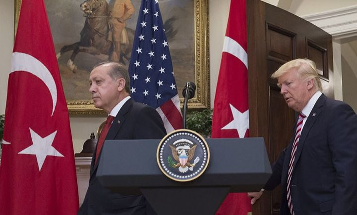 أميركا تمنح تركيا طائرات F-35 رغم معارضة الكونغرس