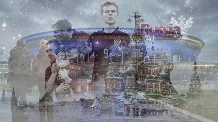 Всё ещё не верите в сказки? - Россия уничтожила Египет и прошла в плей-офф - ВИДЕО