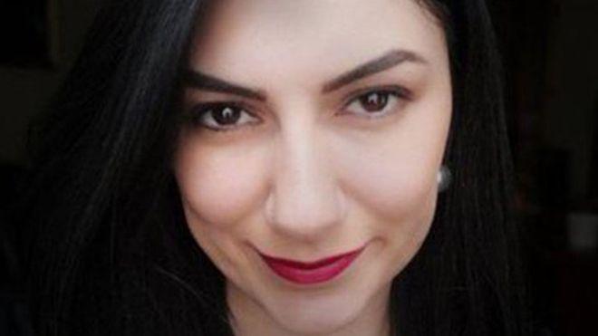 15 Temmuz darbe girişimiyle ilgili yazılarıyla tanınan gazeteci Ece Sevim Öztürk tutuklandı