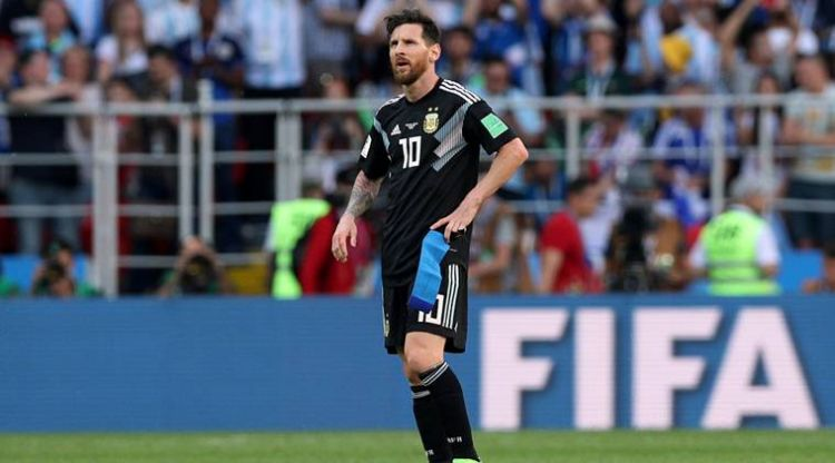 New data spills more offshore secrets of Lionel Messi, Argentina President Mauricio Macri - Panama Papers