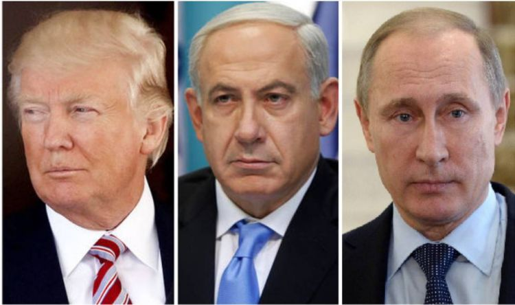 The situation is worsening in Syrian South as US tries to defend terrorists while Israel to strike a deal with Russia