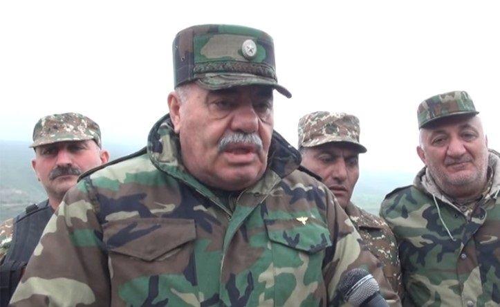 """""""2 aya devriləcək"""" - İrəvanda çevriliş hazırlığı, Qriqoryanın gizli ordusu"""