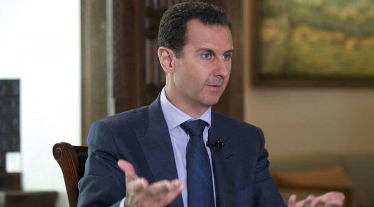 Асад о переговорах с США