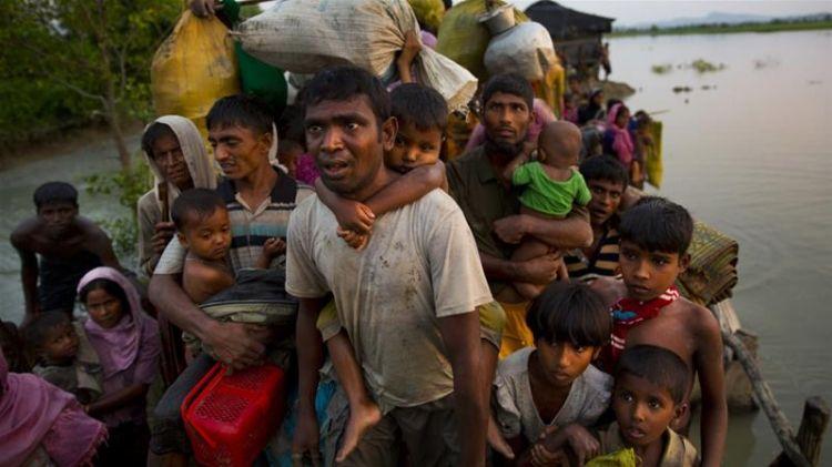 ICC gives Myanmar deadline over Rohingya case jurisdiction