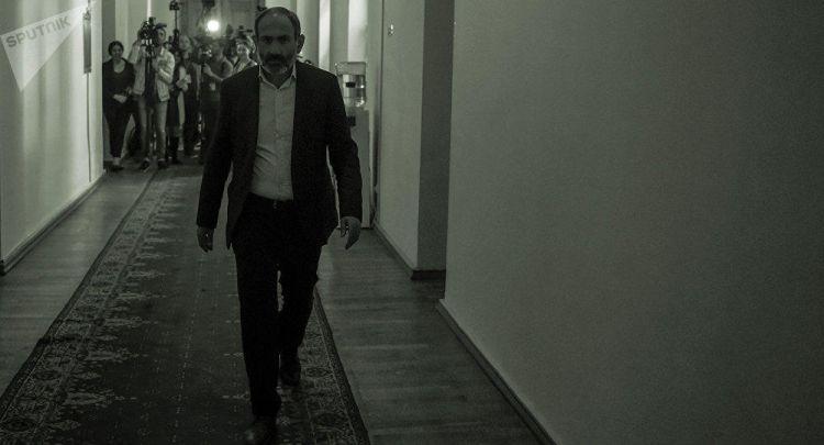 Paşinyan İrana niyə gedir? - Tehrandan yeni xahiş...