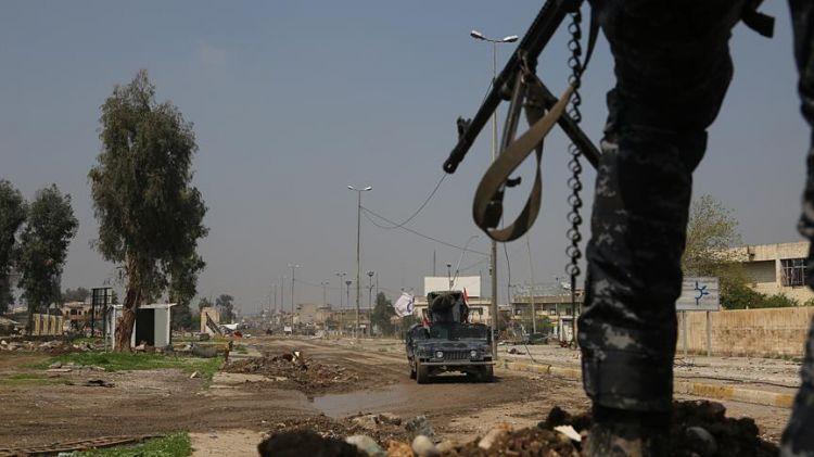 Musul'da terör örgütü DEAŞ operasyonu: 17 ölü